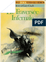 Loup Solitaire 02 - La Traversee Infernale
