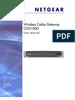 Router Manual Netgear Modem