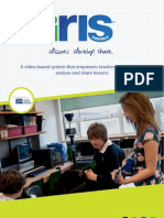 IRIS Connect Brochure