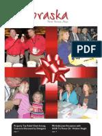 December 2012 Nebraska Farm Bureau News