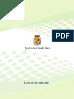 Dossier Estacion Intermodal Jaen