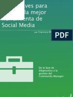 eBook 5 Claves Para Escoger Herramienta Social Media