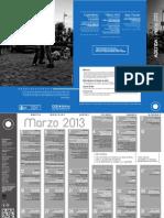 Calendario Cce Marzo Para Web
