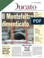 Il Montefeltro dimenticato