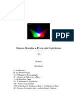 DOUTRINA E PRÁTICA DO ESPIRITISMO - LEON DENIS