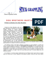 Stick Grappling