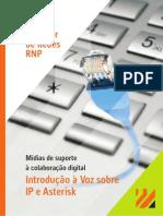 Introdução à Voz sobre IP e Asterisk