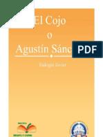 El Cojo o Agustin Sanchez Eulogio Javier