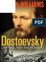 [Rowan Williams] Dostoevsky, Language, Faith & Fiction