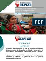 Presentación CAPLAB.ppt
