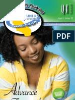 Cupertino Sunnyvale Adult Ed Quarter 4 Catalog 2013