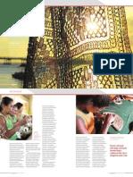 Graciliano - Design e Identidade Cultural - Materia Acassia (Pagina Dupla)