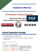 App Model