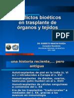 31761003 Trasplantes y Bioetica