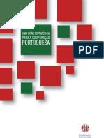 VISÃO ESTRATÉGICA COOPERAÇÃO PORTUGUESA [IPAD - 2006]