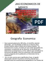 Problemas Economicos de Mexico