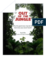 Out of the Jungle by Paul Ellis