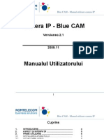 Manual of the Camera-Ro