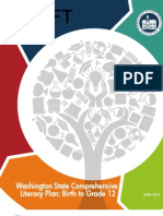 Comprehensive Literacy Plan
