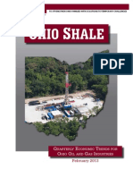February 2013 Ohio Shale Report