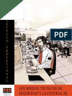 Área Técnico Profesional - Los medios tecnicos y la central de alarmas II