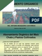 Abonos Organicos - Diapositivas Animadas