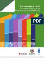 Objetivos Del Milenio - Bucaramanga