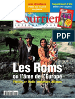 CourrierInternational Les Roms