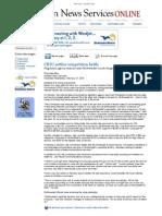 CRTC Settles Competition Battle_Yellowknifer_20130227