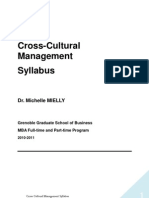 Michelle Mielly_Intercultural Management