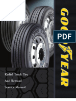 Tyres Service Manual 2004-Z