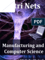 Petri Nets Manufacturing
