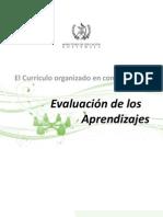 Módulo Evaluación de los Aprendizajes