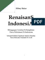 RENAISANS INDONESIA