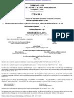 GENENTECH INC 10-K (Annual Reports) 2009-02-20