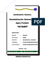113010738 Expediente Tecnico AYASH