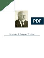 Le Poesie Di Pasquale Creazzo