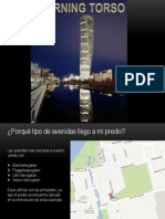 Santiago Calatrava Turning Torso