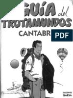 La Guia Del Trotamundos - Cantabria