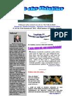 Ecos de Ródão - Nº. 84   de 21  de Fevereiro   de 2013