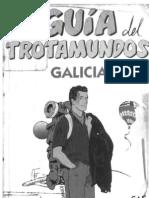 La Guia Del Trotamundos - Galicia