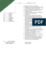 Federalist #10 Test.pdf