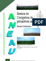 Kaneau Manual French