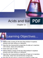 N(A) Science (Chem) Chp 12 Acids and Bases PPT