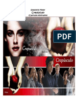 Stephenie Meyer - Crepúsculo (Capítulos eliminados)