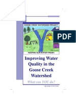 Brochure for Website