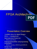 FPGA-Arch