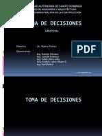 Toma de Decisiones-01