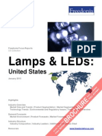 Lamps & LEDs