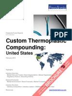 Custom Thermoplastic Compounding